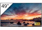 Sony FWD-49X80H/T 4K