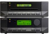 Cyrus 8 v2 DAC QXR + CD T