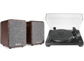 Audio Technica LPW50PB +...