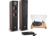 Dali Oberon 7C Hub + Audio...