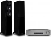 Cambridge Audio CXA81 +...