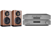 Cambridge Audio AXA35 +...