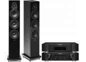Marantz PM6007 + CD6007 +...