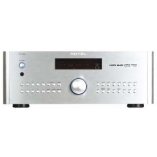 Rotel RSX-1550 novedad 7.1, HDMI, Dolby True HD, DD Plus, DTS HD Master y Resolu