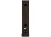 Dali Opticon 8 MK2 | Altavoces de Suelo - color Negro, Roble - oferta Comprar