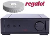 Rega IO + Audio Pro Link 1