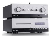 LEAK Stereo 130 + CDT Silver
