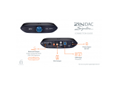 iFi Zen DAC Signature - DAC Conversor Digital Analogico