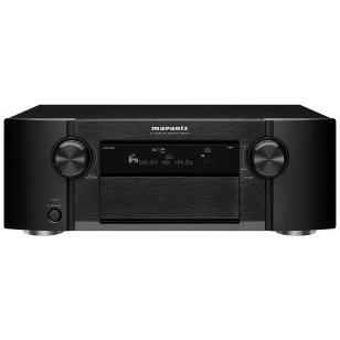 Marantz SR6005 Receptor AV. 7x 110W. Dolby True HD, DTS-HD, ProLogic IIz. 6 entr