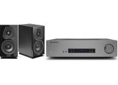 Cambridge Audio CXA61 + SF...