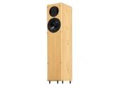 Vienna Acoustics Bach Grand Altavoz de suelo, 2 vias. Puerto reflex trasero. 4 O