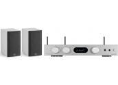 Audiolab 6000A Play + Dali...