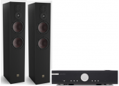 Musical Fidelity M5Si +...