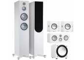 Monitor Audio Silver 300 7G...