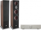 Musical Fidelity M2si +...