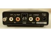 Previo de phono Project Phono Box II USB