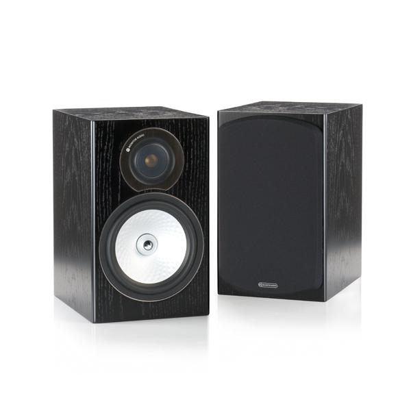 Monitor Audio Silver RX 2 Altavoz estanteria, 2 vias. Puerto reflex trasero. 6 O