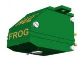 Van den Hul The Frog High Output Capsula MC, bobina móvil. Cantilever de aleació