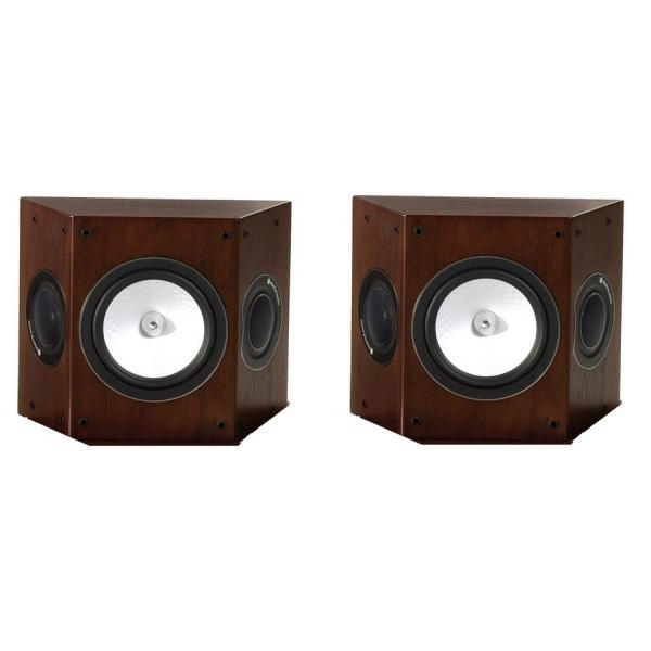 Monitor Audio Silver RX FX Altavoz de efectos. Formato dipolo, 2 vias, 6 ohmios.