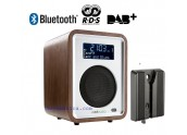 Ruark Audio R1 MK3 + Bateria