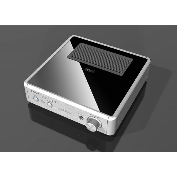 Amplificador Teac A-H01 Reference amplificador de 50 Watios de potencia Ice Powe