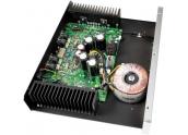 Electrocompaniet PI-1 Amplificador integrado 2x50 w, Entradas RCA/XLR. Mando a d