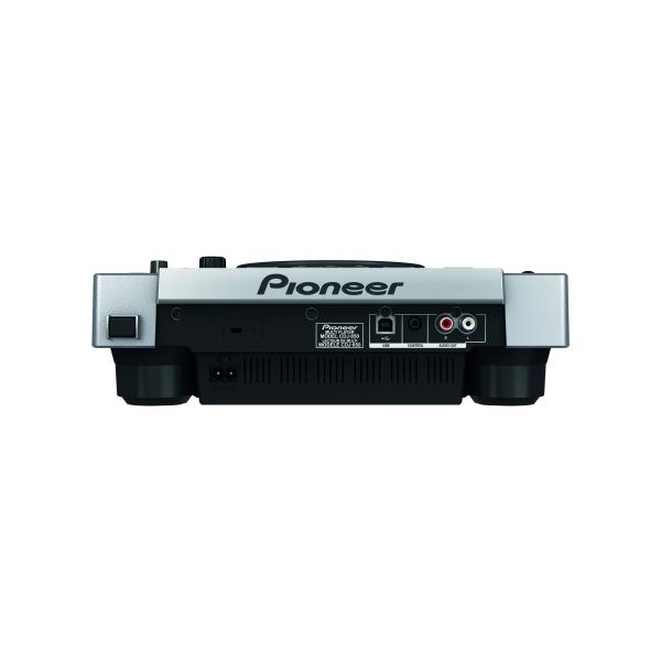 Pioneer CDJ-850 Garantía Pioneer España! compatible recordbox, reproduce desde C