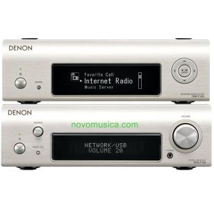 Micro Cadena Denon DF109N D-F109Network DNP109 SCF109 DRAF109