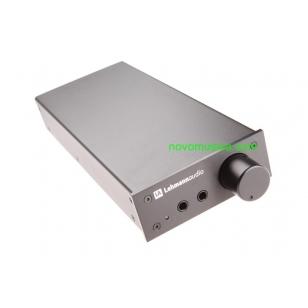 Lehmann Audio Linear USB previo de auriculares con USB. Un ordenador nunca se es