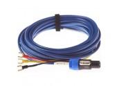 Rel Bass Line Blue 6m Cable