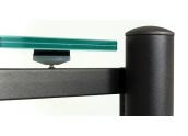Artesania Audio Kit 19 con baldas Mueble HIFI con tratamiento acústico antirreso