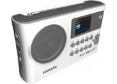 Sangean WFR-28C Radio portatil