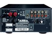NAD C715 Micro cadena de altas prestaciones. Lector CD, USB y MP3. Radio AM/FM.