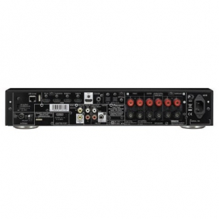 Pioneer VSX-S500 Receptor A/V 6x100w. 4 HDMI 1.4a Calibración MACC. Ethernet. Ta