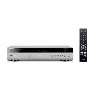 Yamaha BD-A1010 blu ray 3D universal DVD Audio Aventage Ethernet Internet Radio