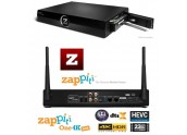 Zappiti One 4K HDR Reproductor