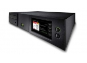 Naim HDX Lector CD carga manual, WMA, MP3. Disco duro 400 Gb.. Streaming. Mando