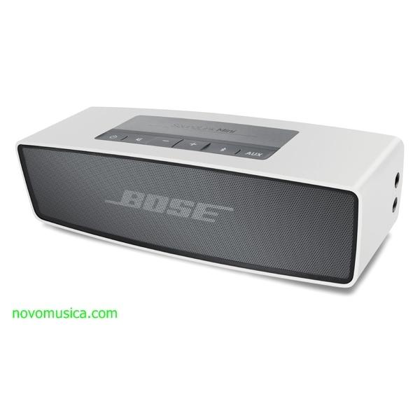 Altavoz Bose SoundLink Mini Bluetooth