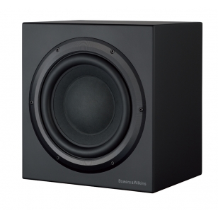 B&W CT SW10 Serie Custom. Subwoofer 250mm. Potencia admisible 1000w. max. Recint