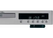 Rotel RCD-06 SE Lector CD. Mando a distancia, salida digital. Cuatro fuentes de