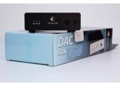 DAC Project DAC Box USB