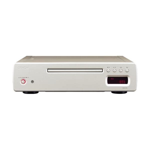 Denon DCD-CX3 Lector CD/SACD de tamaño mini (30 cms ancho). WMA7MP3. Salida digi