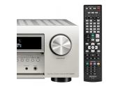 Denon AVC-X6500H | Amplificador Home Cinema - Color Plata Negro - Oferta comprar