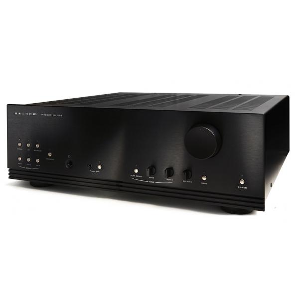 Anthem Integrated 225 Amplificador integrado 2x 225W. Mando a distancia. Ent