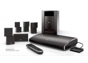 Bose Lifestyle V35 Sistema altavoces Doble Cubo JewelCube, sintonizador FM, Base