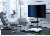 Mueble televisión Gisan FS 204