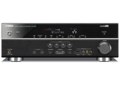 Yamaha RX-V667 3D, 95W x 7 canales, 6 HDMI in, 1 out, Ethernet DLNA --