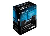 Denon D-X1000 Micro cadena de altas prestaciones.  Lector de Blu Ray, salida HDM