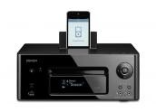 Denon RCD-N7 Equipo Mini. CD-am/fm- USB. Reproduce MP3-WMA . iPhone/iPod. Conect