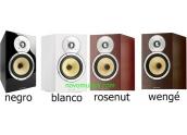 Equipo sonido Rega Apollo R + Brio R + B&W CM5
